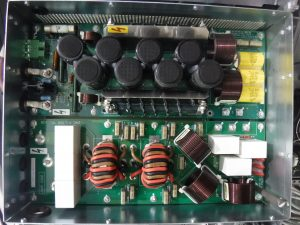 GE Definium 8000 AC/DC V4 Board - | Diagnostic Solutions