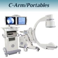 C-Arm/Portables
