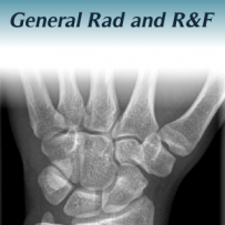 General Rad and R&F
